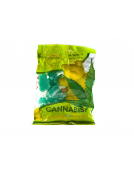 GUMMY BEARS CANNABIS CBD