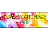 CANNATONIC HAZE CBD