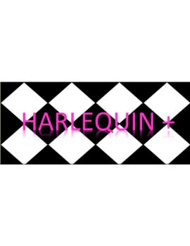 HARLEQUIN PLUS CBD