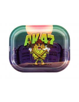 PLATEAU A ROULER AK 47