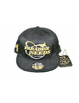 CASQUETTE PARADISE SEEDS GOLD