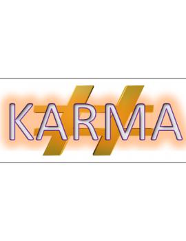 HASHTAG Karma