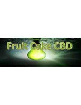 Fruit Cake CBD