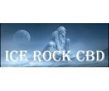 ICE MOON ROCK