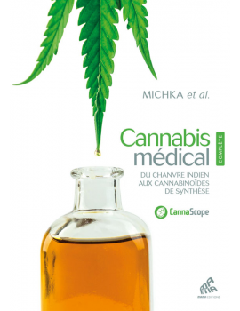 CANNABIS MEDICAL - COMPLETE...