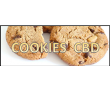 Cookies CBD