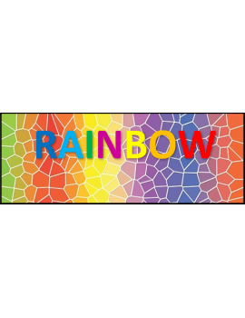 Rainbow CBD