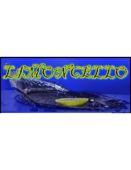 Limoncello hydro CBD