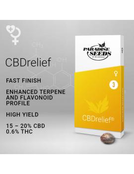 CBDrelief