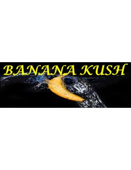 Banana Kush Hydro CBD