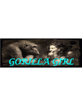 Gorilla Girl Hydro CBD