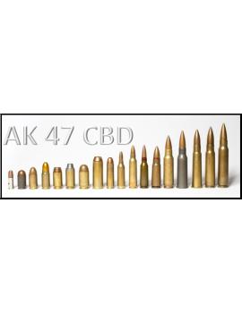 AK 47 CBD