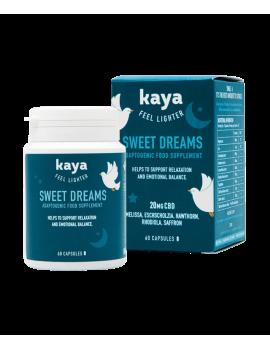 Kaya Sweets Dreams gélules...