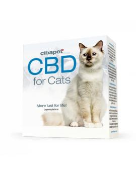 Cibapet CBD comprimé pour...