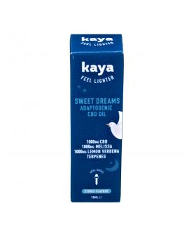 Kaya Sweets Dreams huile...