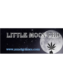 Little Moon Rock CBD