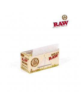 RAW Organic hemp rouleaux...