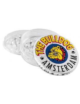 grinder bulldog plastic
