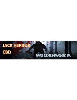 JACK HERROR CBD