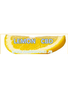 LEMON CBD