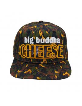 Casquette Big Buddha Cheese
