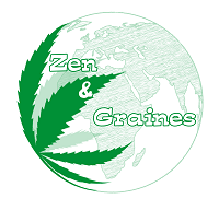 Logo Zen et Graines